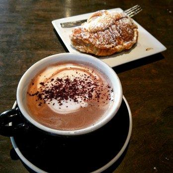 Westlake Ave N At Kakao Chocolate Coffee