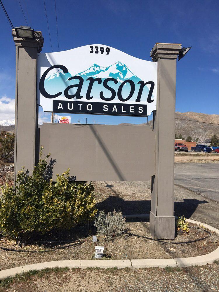 Carson Auto Sales
