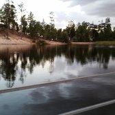 Rose canyon lake 37 photos 13 reviews fishing for Canyon lake az fishing