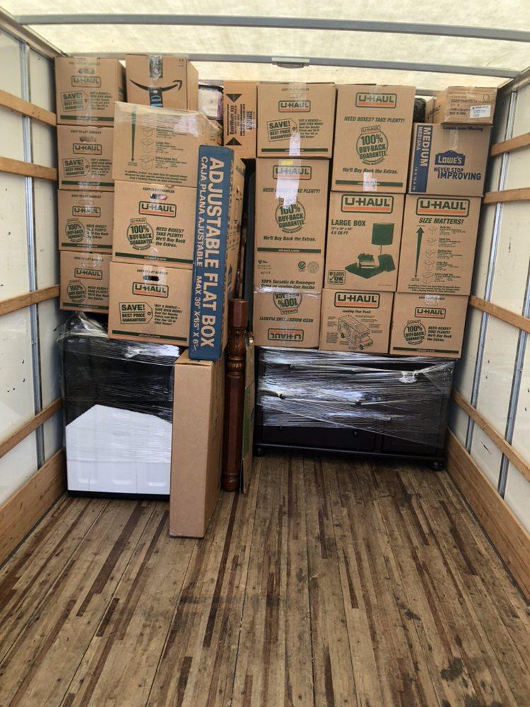 UltraCare Moving: Lawton, OK
