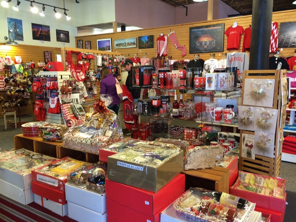 From Nebraska Gift Shop 11 Photos Gift Shops 140 N
