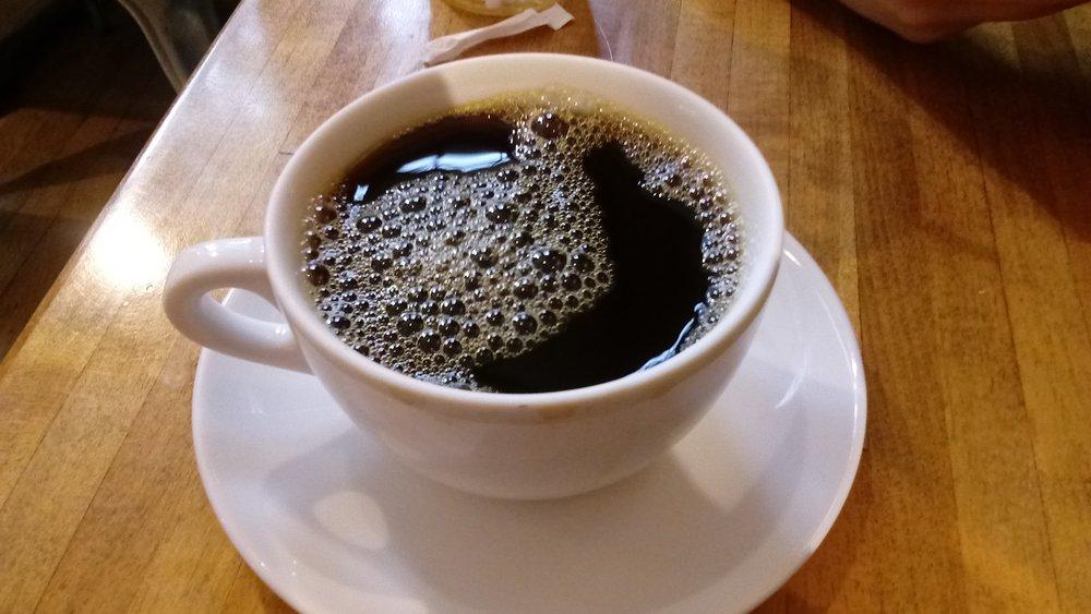 Lenox Coffee