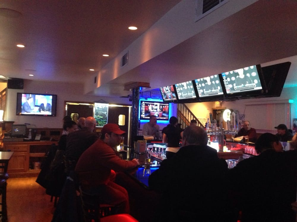 Opa Bar & Grill: 2204 Union Blvd, Allentown, PA