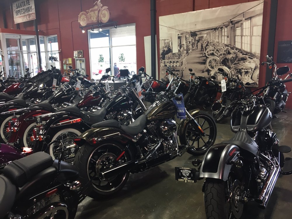 Photos for Illinois Harley-Davidson - Yelp