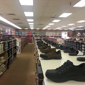 Photo of Famous Footwear - Manassas, VA, United States. Men's Shoes