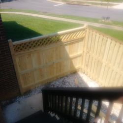 Photo Of Mcgee Fence Southern Maryland Waldorf Md United States