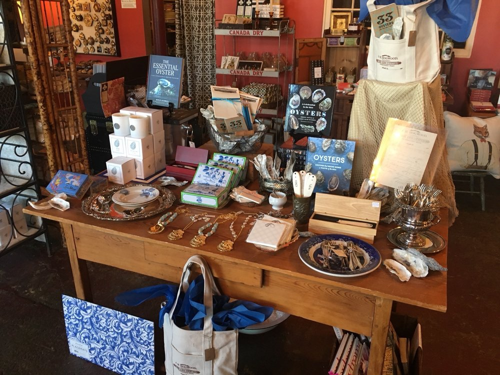 Table & Tonic: 915 W 21st St, Norfolk, VA