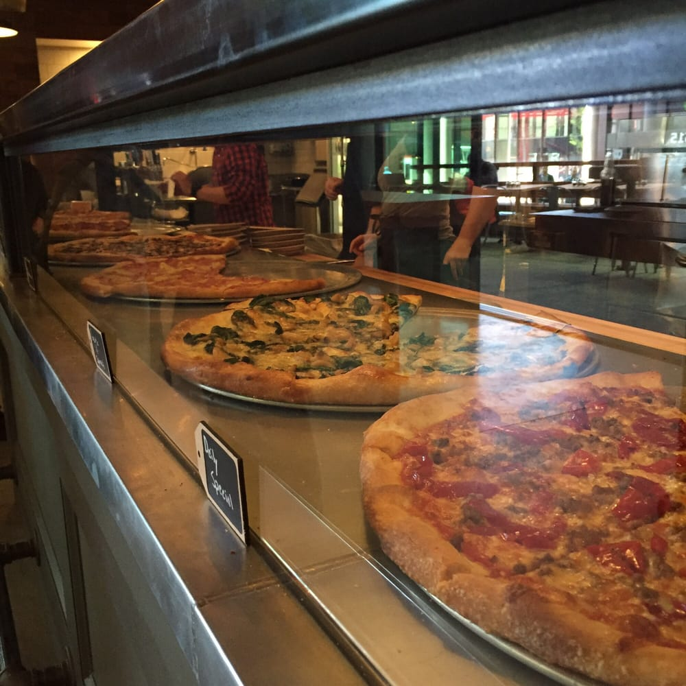 photos for ballard pizza company - yelp