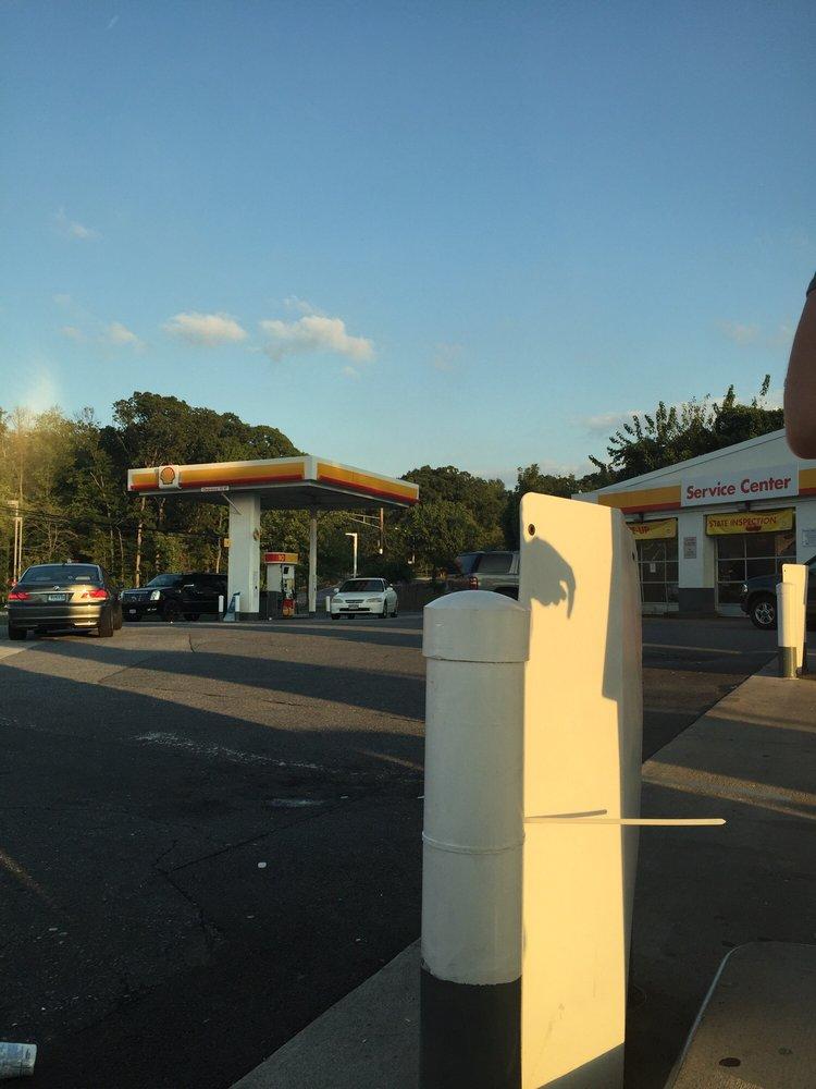 Shell: 8555 Martin Luther King Jr Hwy, Lanham, MD