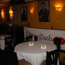 speed dating legroom chicago