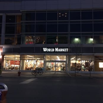 World Market 26 Photos 89 Reviews Furniture Shops 1725 Maple Ave Evanston Il United
