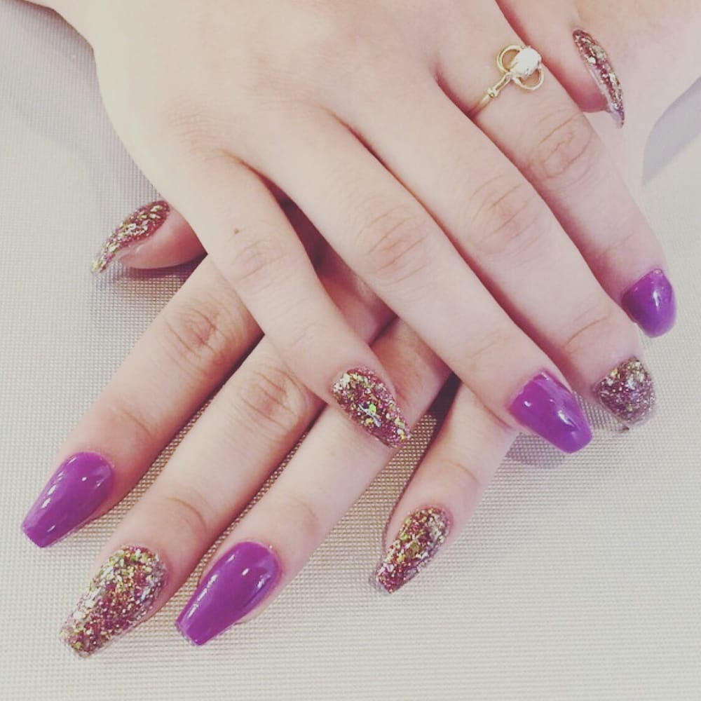 NexGen Nails by Tom at B.A.B.Y. Nail Bar! Please come try our new ...