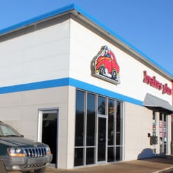 Brakes Plus Omaha Ne >> Brakes Plus 10 Photos Auto Repair 846 N Saddle Creek Rd Omaha