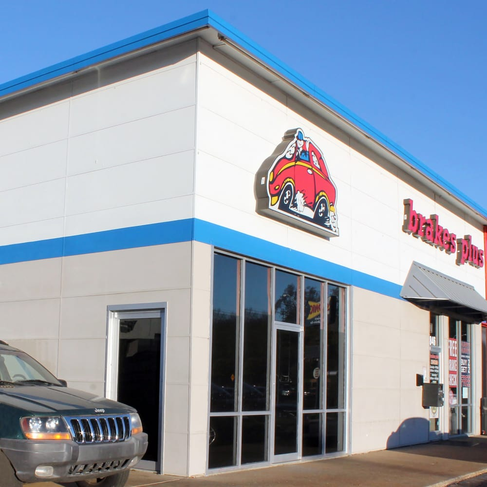 Brakes Plus Omaha Ne >> Brakes Plus Auto Repair 846 N Saddle Creek Rd Omaha Ne