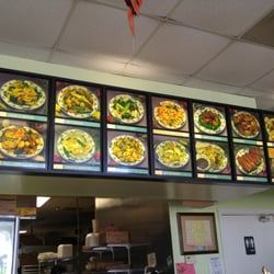 Photo Of Hong Kong Chinese Restaurant Spring Hill Fl United States