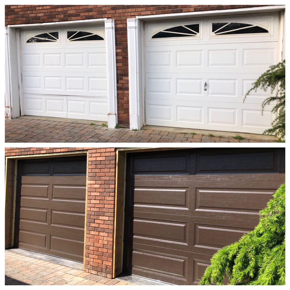 Door Tech Garage Door Services