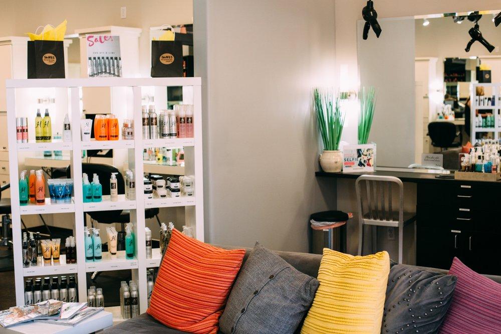 Photos For Shades Color Bar Hair Salon Yelp