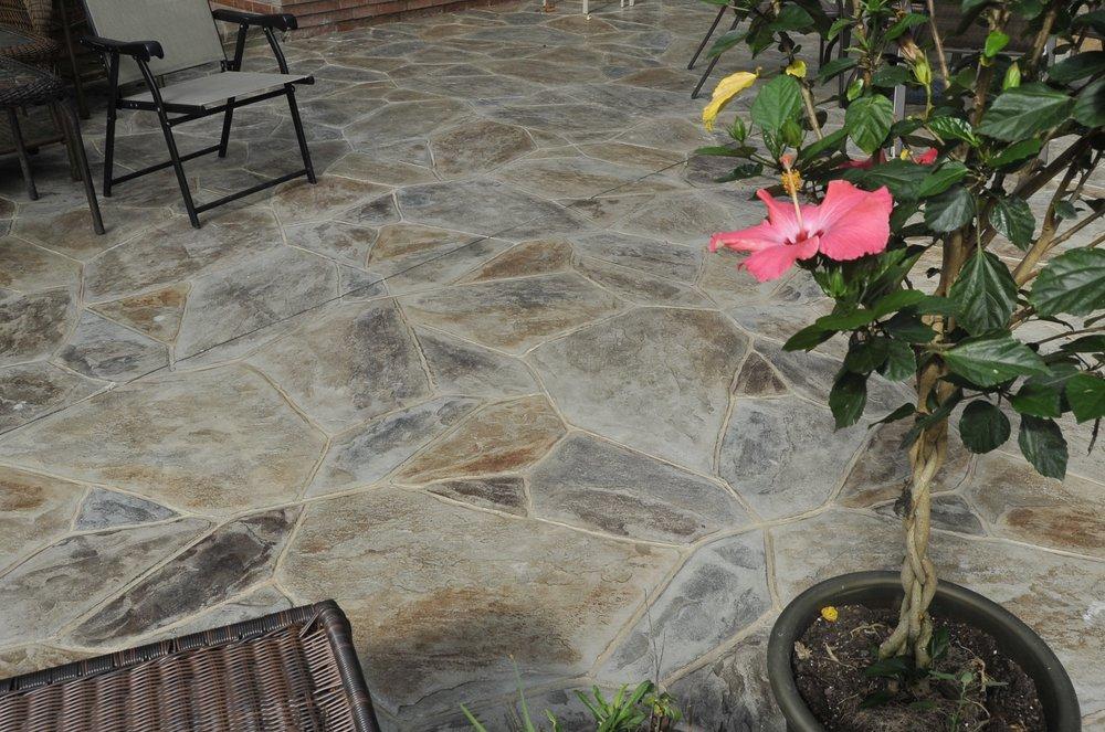 Salzano Custom Concrete