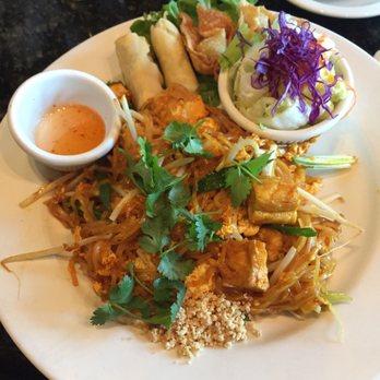 Thai Restaurant Clairemont Mesa