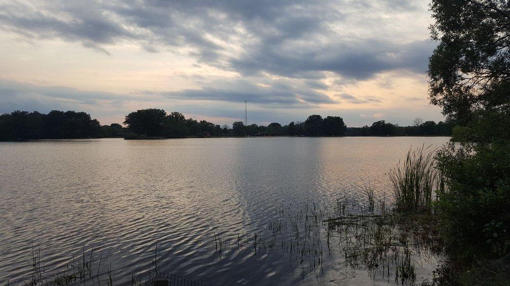 Roundup Lake