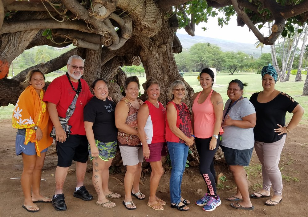Social Spots from Intuitive Insights Hawaii