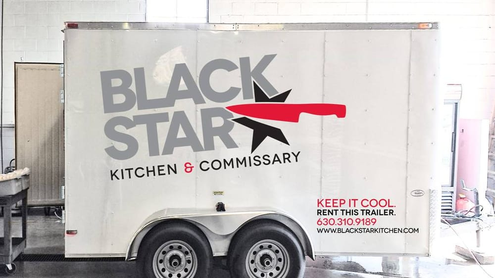 Black Star Kitchen And Commissary