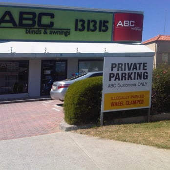 coastal for wa in agents blinds mandurah awnings business abc and