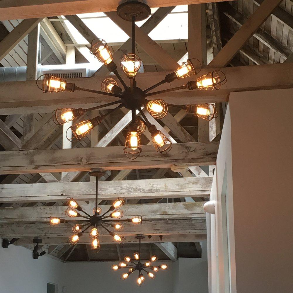James Ashjian Lighting Company