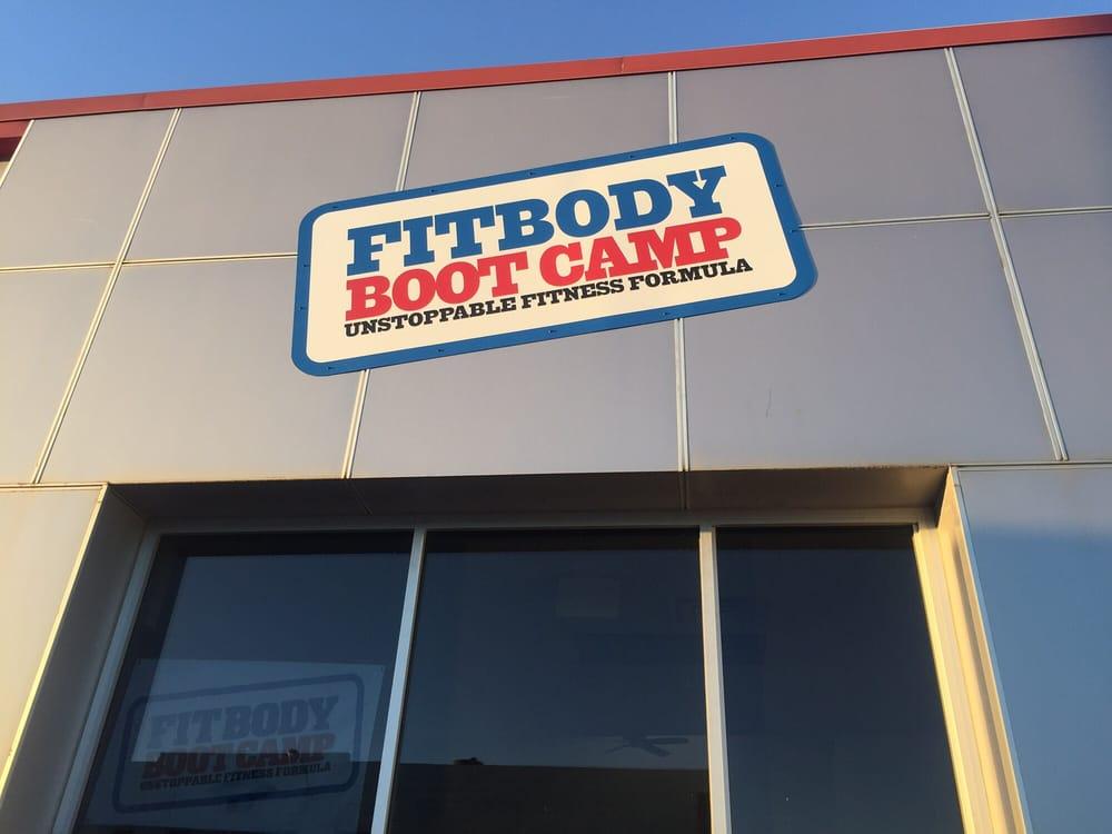 Wichita Fit Body Boot Camp
