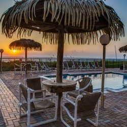 Photo Of Seabreeze Beach Resort Iniums South Padre Island Tx United States