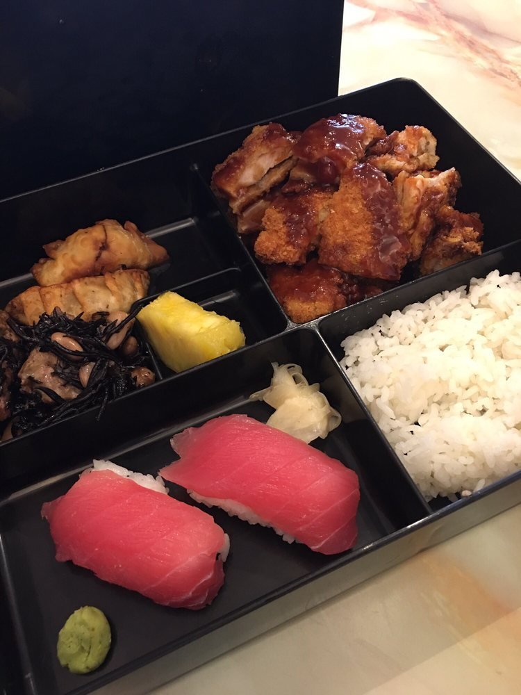 Kuniko's Teriyaki Grill: 2695 Patterson Rd, Grand Junction, CO