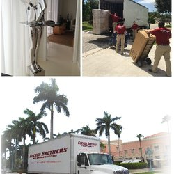 Photo Of Fischer Brothers Moving U0026 Storage   Lake Mary   Lake Mary, FL, ...