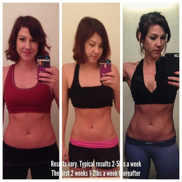 2 Weeks Diet And Exercise No Weight Loss - creationsposts