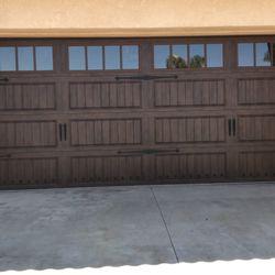 Etonnant Photo Of Bella Doors   Moreno Valley, CA, United States. My New Garage