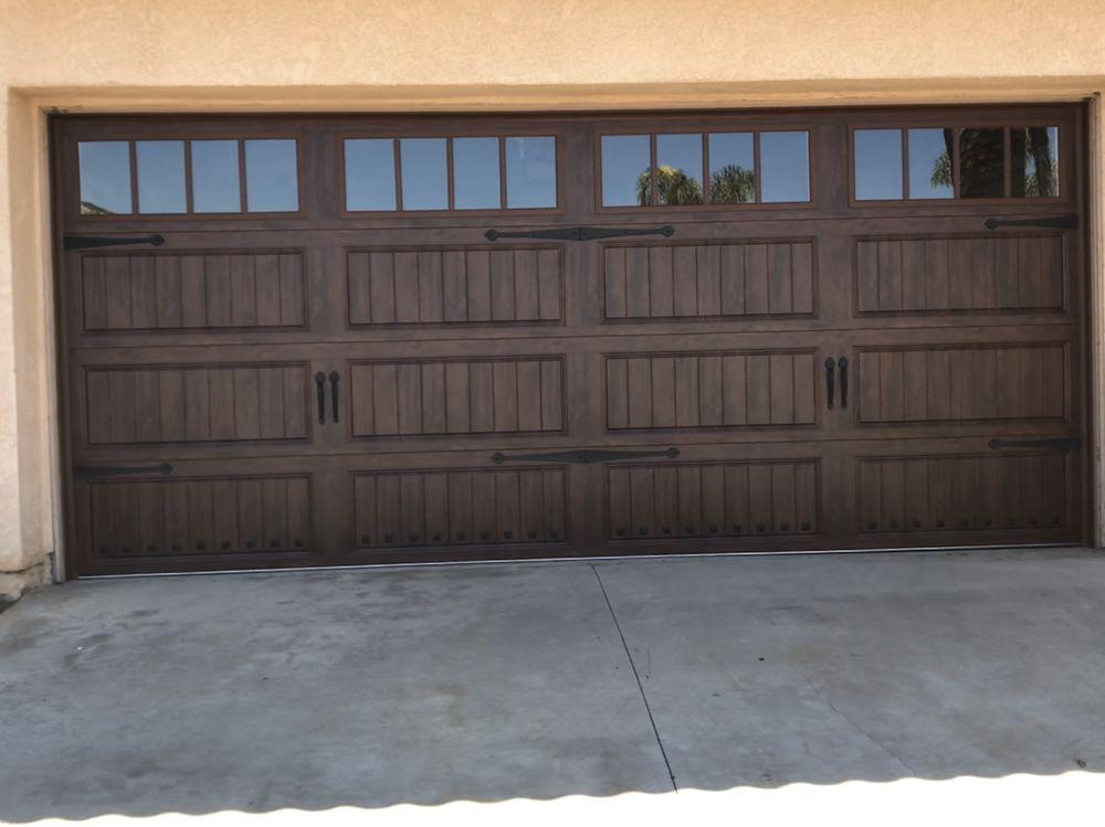 Bella Doors 49 Photos 22 Reviews Garage Door Services Moreno