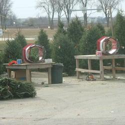 L & M Tree Farm - Christmas Trees - 1290 E Chicago Ave, Naperville ...