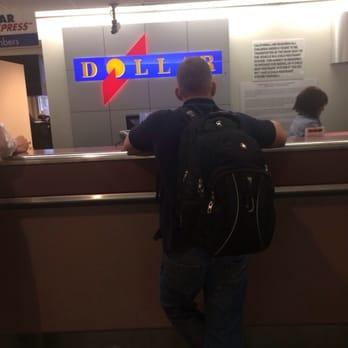 Palm Springs Airport Car Rental Reviews