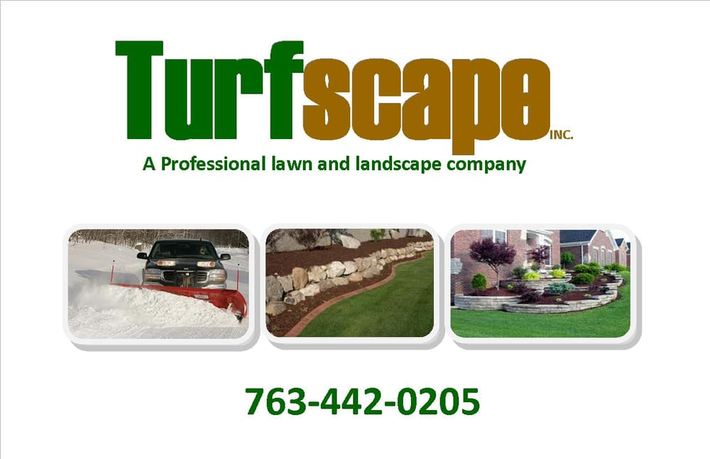 Turfscape: 7124 Kentucky Ave N, Brooklyn Park, MN