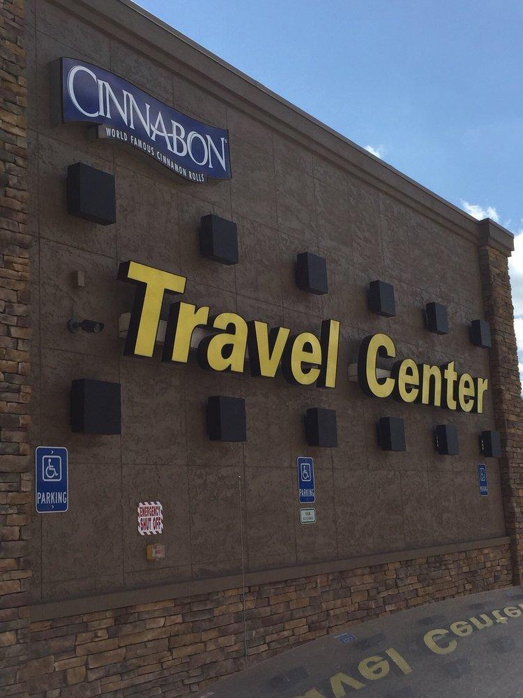 Pilot Travel Center: 270 Scott'S Fork-Bonnie Rd, Sutton, WV
