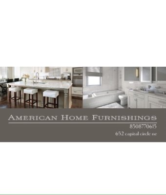 american home furnishings furniture stores 652 capital cir ne tallahassee fl phone. Black Bedroom Furniture Sets. Home Design Ideas