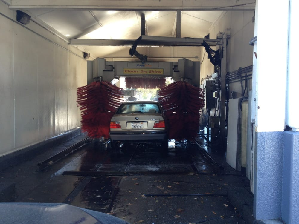 Photos For Irwin Shell Brushless Car Wash