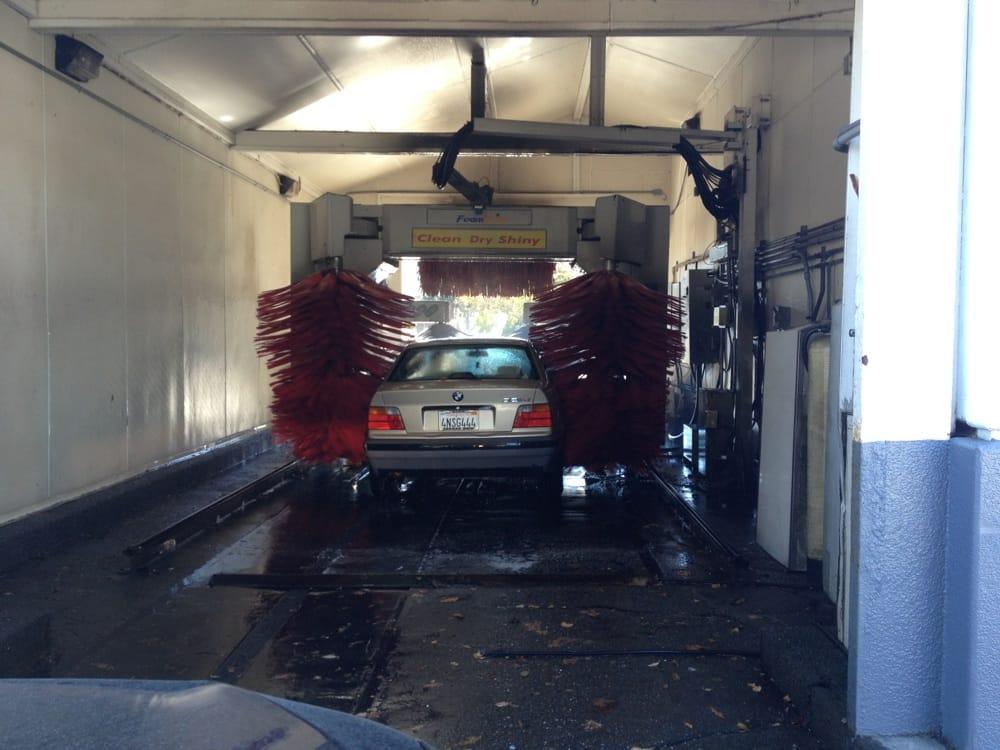 Brushless Car Wash Near Me >> Photos for Irwin Shell Brushless Car Wash | Yelp