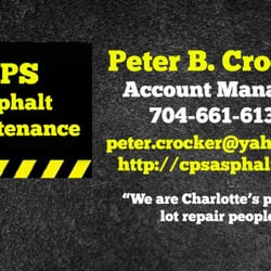 Crocker asphalt services 21 photos masonryconcrete uptown photo of crocker asphalt services charlotte nc united states check out my check out my business card reheart Choice Image