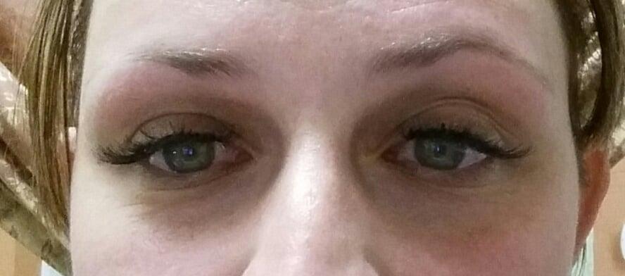 Human Hair Eyelash Extensions 25 Special Feel Amazing Yelp