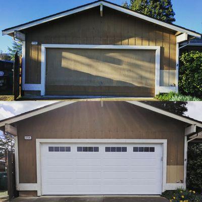 Bay To Bay Garage Doors 4000 Pimlico Dr, Ste 202 Pleasanton, CA  Construction Building Contractors   MapQuest