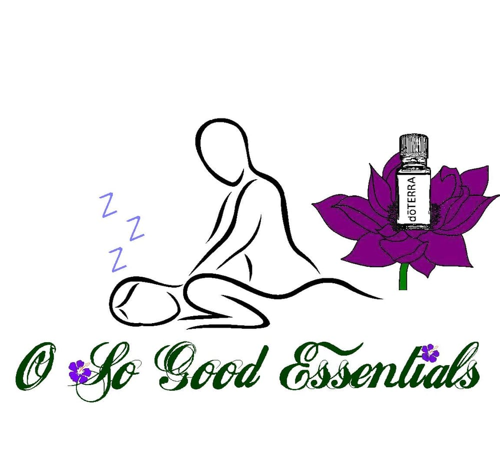 O So Good Essentials: 111 SE Elm St, John Day, OR
