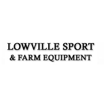 Lowville Sport & Farm Equipment: 6371 E Martinsburg Rd, Lowville, NY
