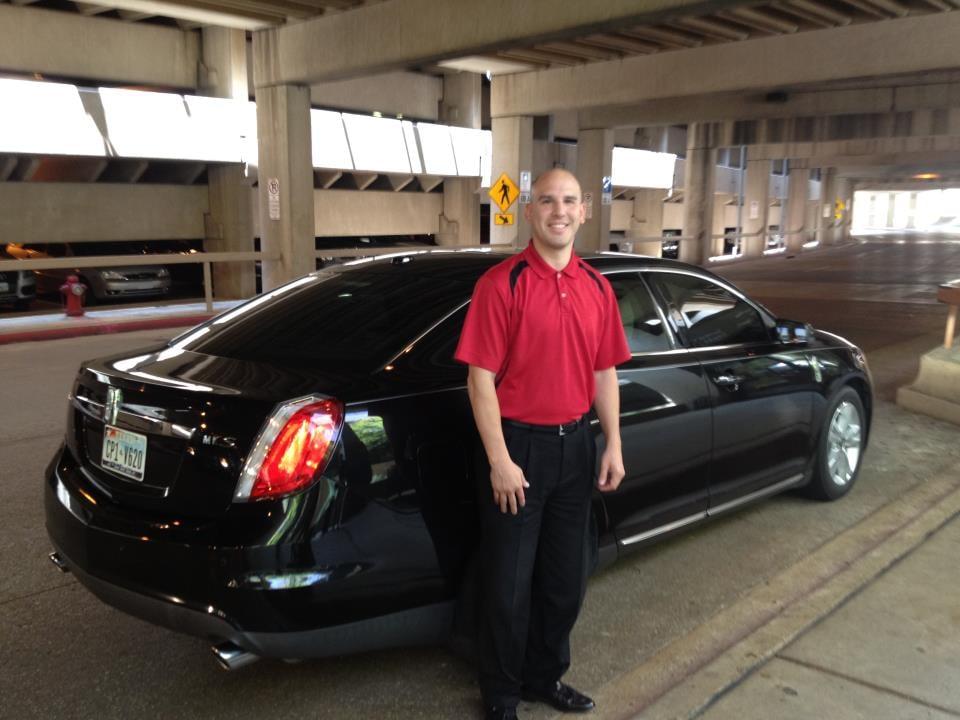 Seg Executive Car Service
