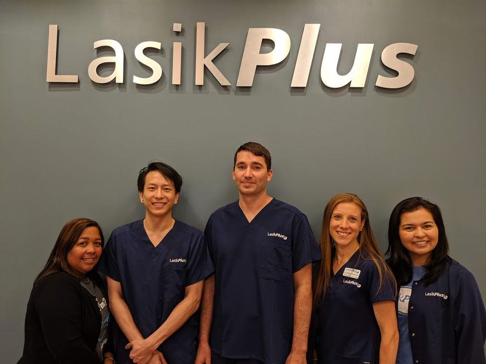 LasikPlus Vision Center