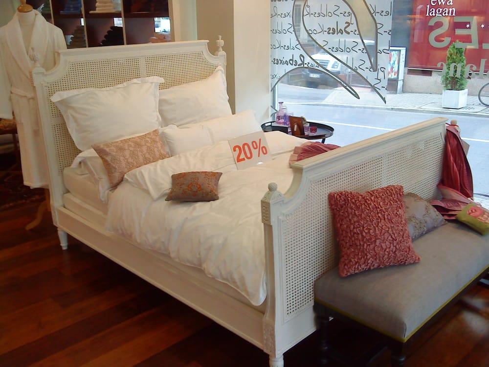 yves delorme wohnaccessoires hochstr 35 37. Black Bedroom Furniture Sets. Home Design Ideas